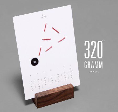 Kalendarium 2018